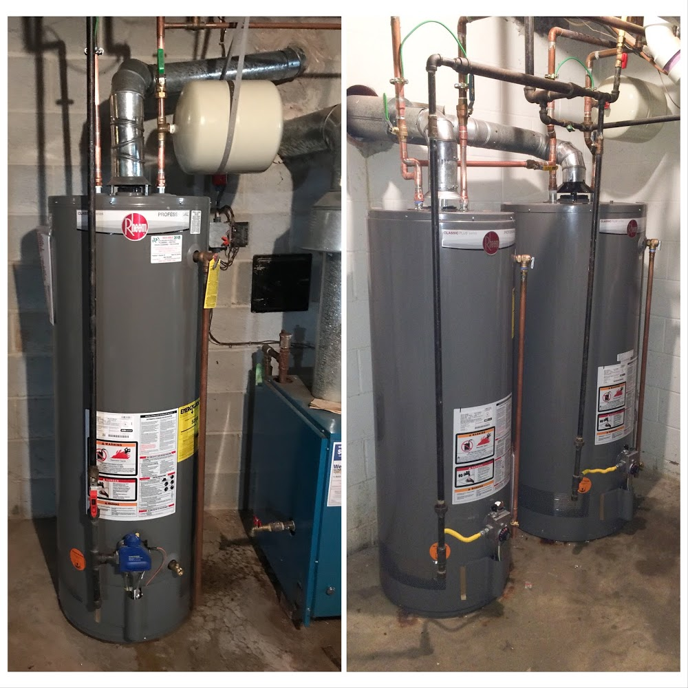 AAA-Able Plumbing, Heating, & Drain Cleaning