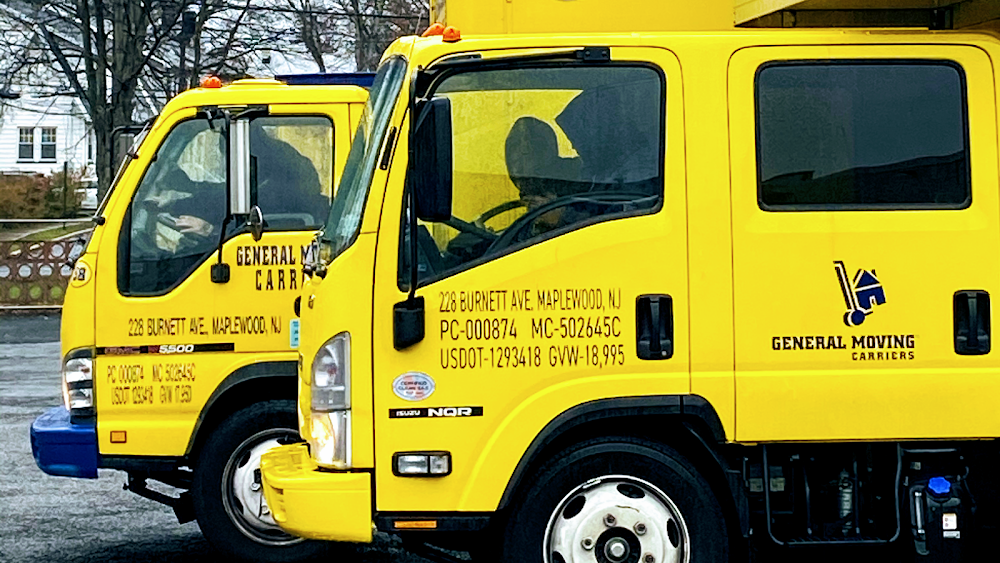 General Moving Carriers LLC