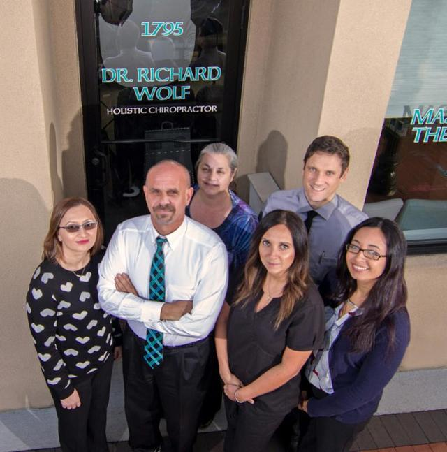 Holistic Pain Relief and Weight Loss Center